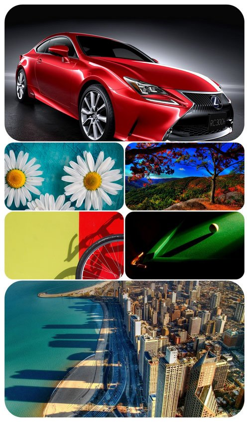 Beautiful Mixed Wallpapers Pack 598