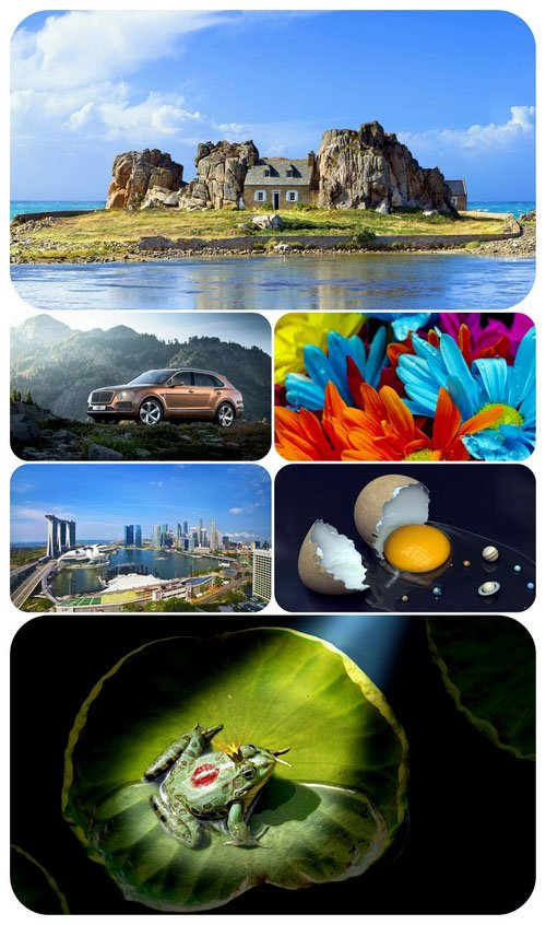 Beautiful Mixed Wallpapers Pack 599