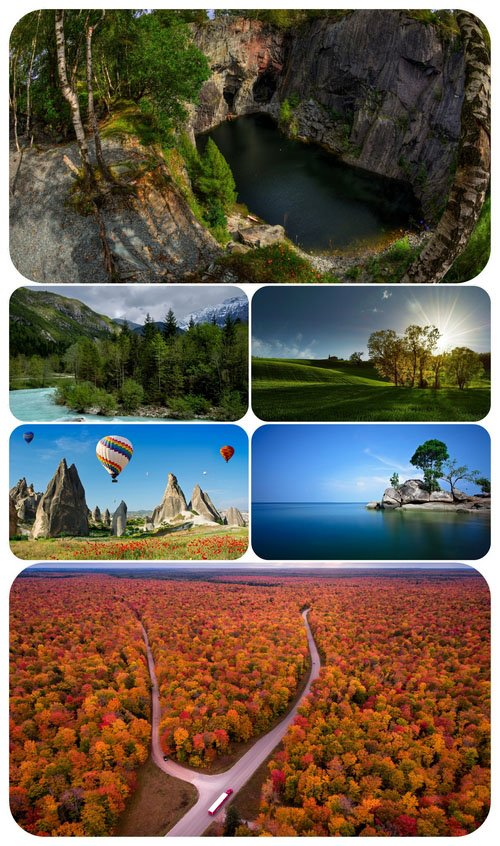 Most Wanted Nature Widescreen Wallpapers #362