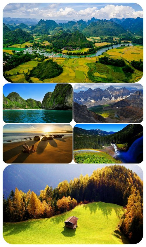Most Wanted Nature Widescreen Wallpapers #363