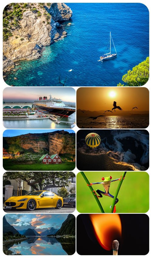 Beautiful Mixed Wallpapers Pack 601