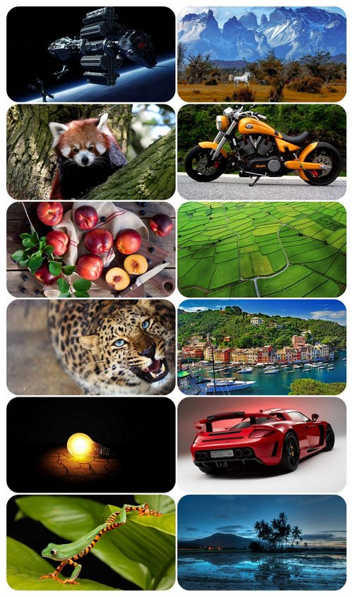 Beautiful Mixed Wallpapers Pack 603