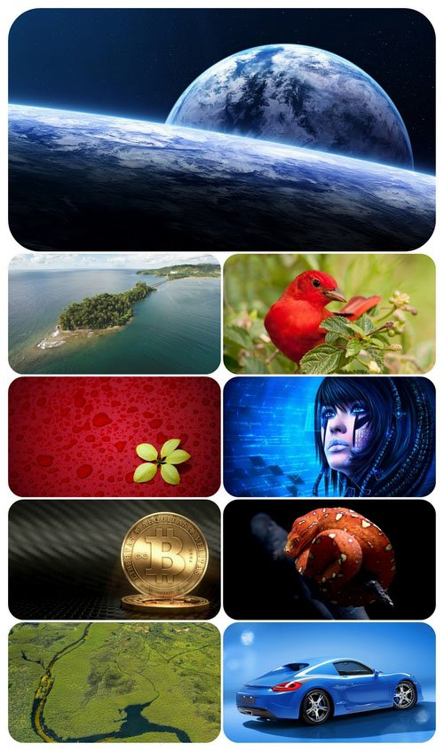 Beautiful Mixed Wallpapers Pack 605