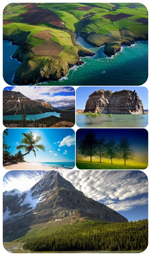 Most Wanted Nature Widescreen Wallpapers #367