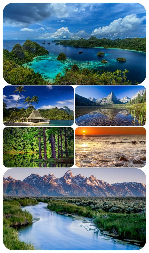 Most Wanted Nature Widescreen Wallpapers #368