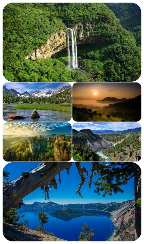 Most Wanted Nature Widescreen Wallpapers #371