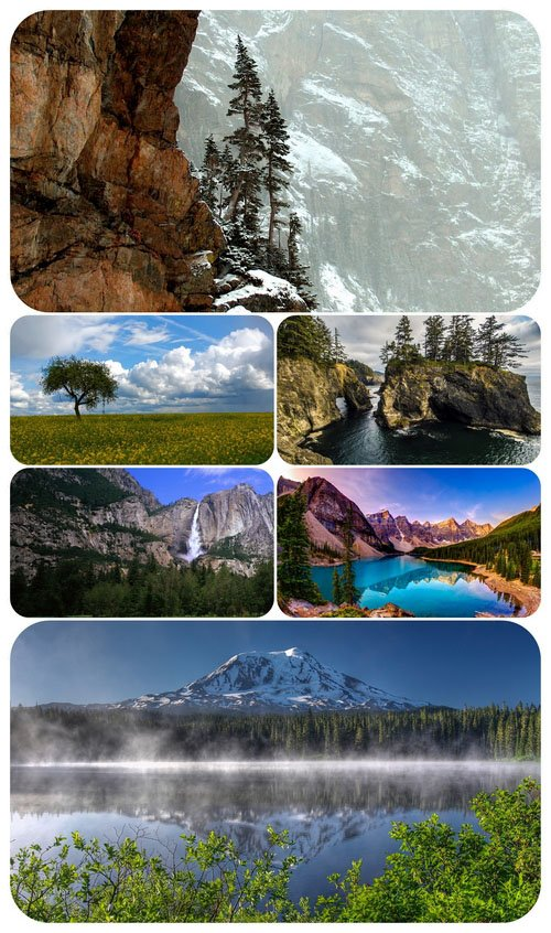Most Wanted Nature Widescreen Wallpapers #372
