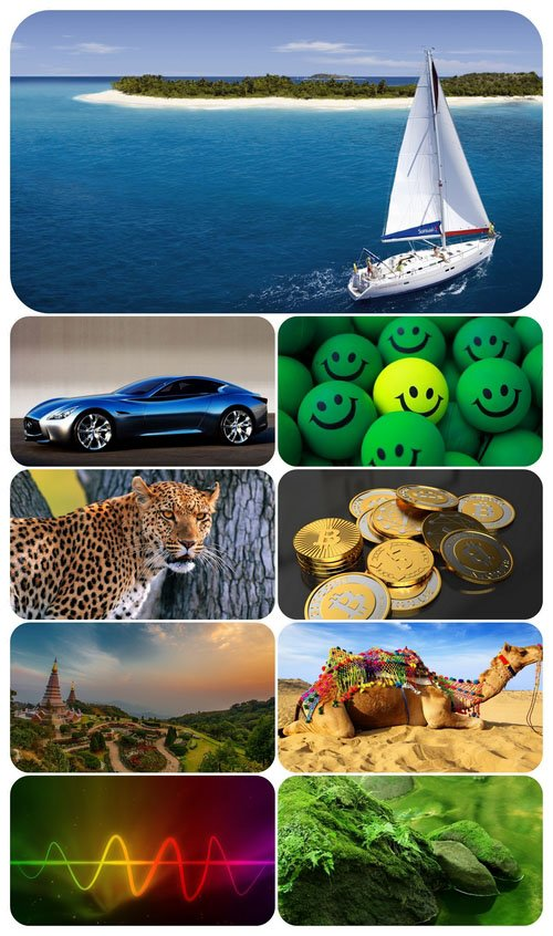 Beautiful Mixed Wallpapers Pack 611