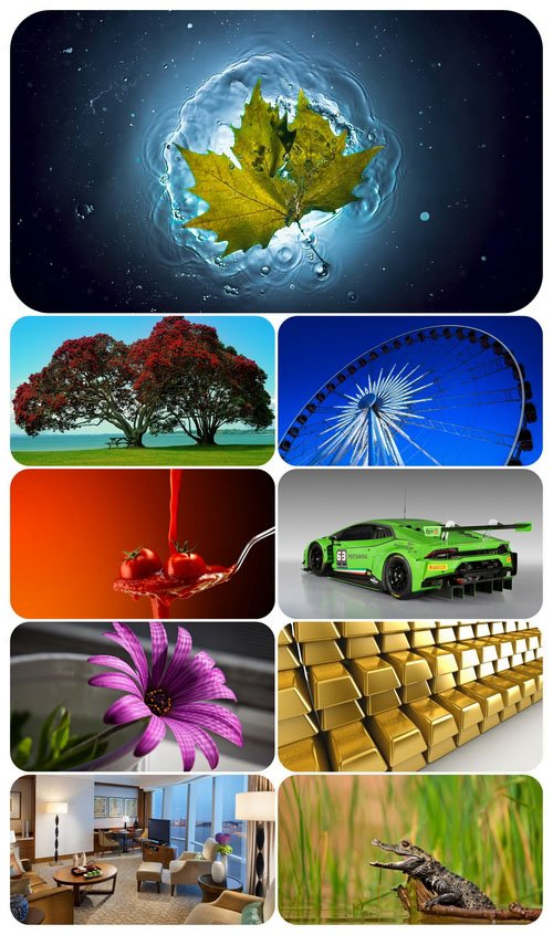 Beautiful Mixed Wallpapers Pack 612