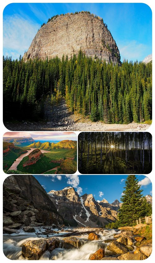 Most Wanted Nature Widescreen Wallpapers #373
