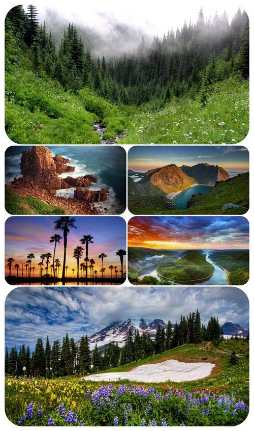 Most Wanted Nature Widescreen Wallpapers #374