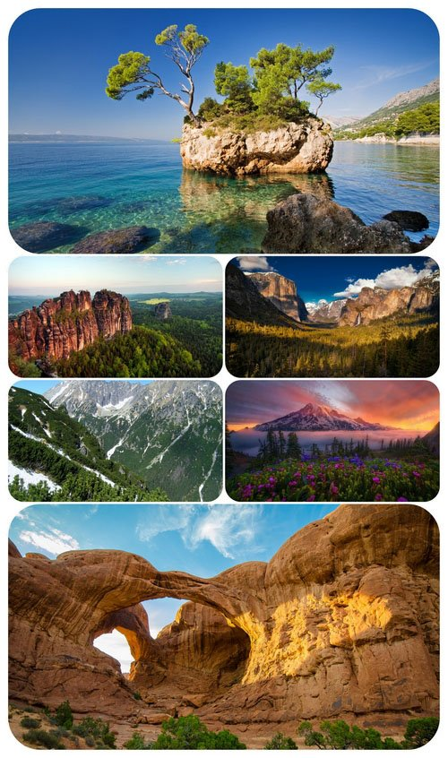 Most Wanted Nature Widescreen Wallpapers #375