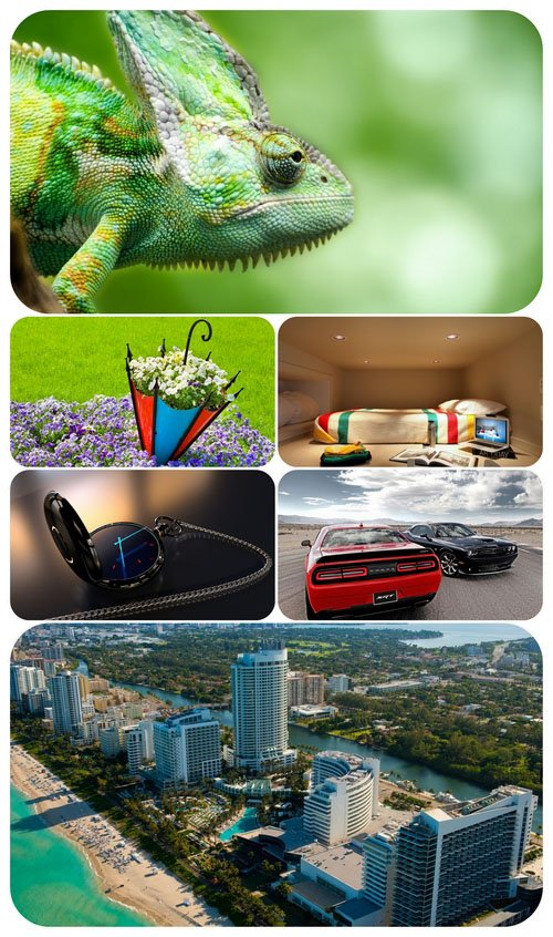 Beautiful Mixed Wallpapers Pack 615