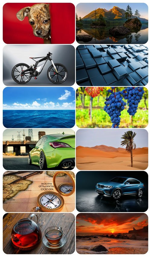 Beautiful Mixed Wallpapers Pack 617