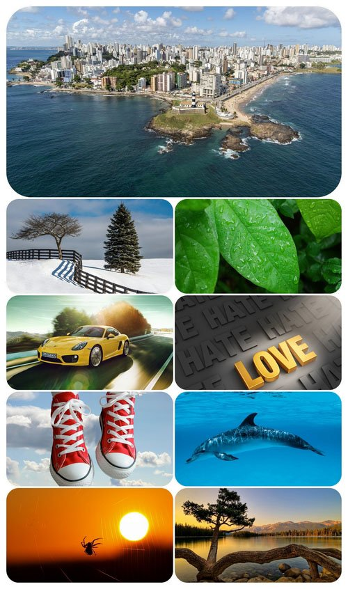 Beautiful Mixed Wallpapers Pack 618