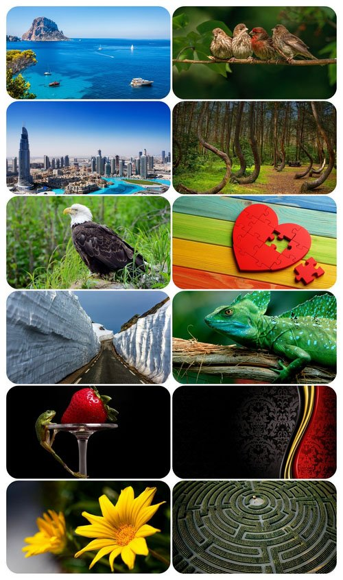 Beautiful Mixed Wallpapers Pack 619