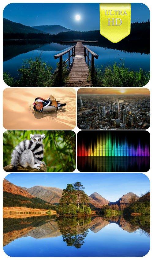 Ultra HD 3840x2160 Wallpaper Pack 219
