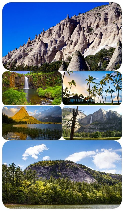 Most Wanted Nature Widescreen Wallpapers #382