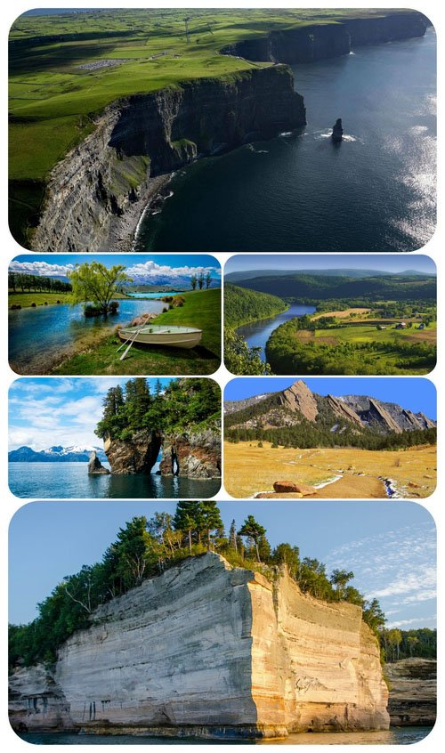 Most Wanted Nature Widescreen Wallpapers #383