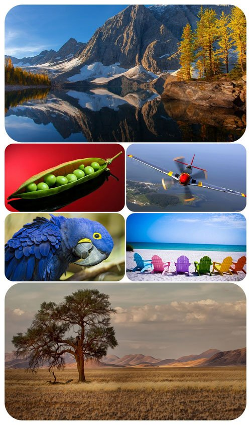Beautiful Mixed Wallpapers Pack 622