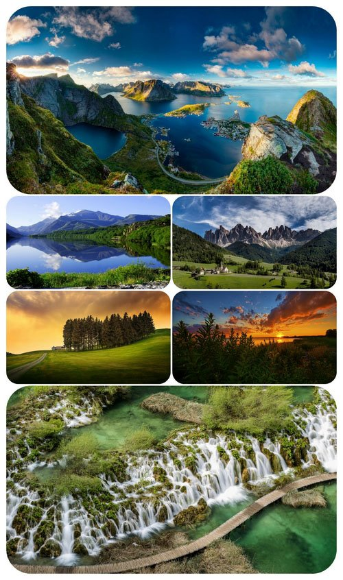 Most Wanted Nature Widescreen Wallpapers #385
