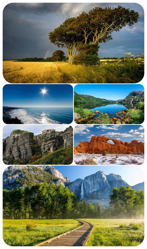 Most Wanted Nature Widescreen Wallpapers #386