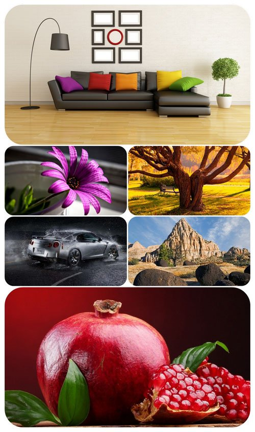 Beautiful Mixed Wallpapers Pack 625