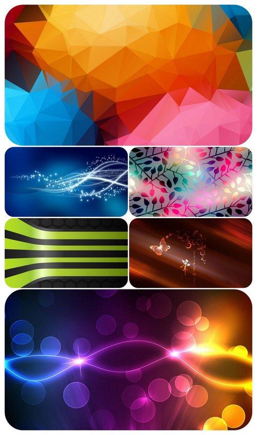 Обои для рабочего стола Wallpaper pack - Abstraction 3