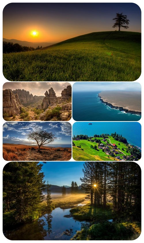 Most Wanted Nature Widescreen Wallpapers #389