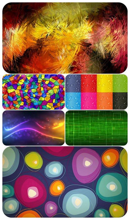 Обои для рабочего стола Wallpaper pack - Abstraction 4