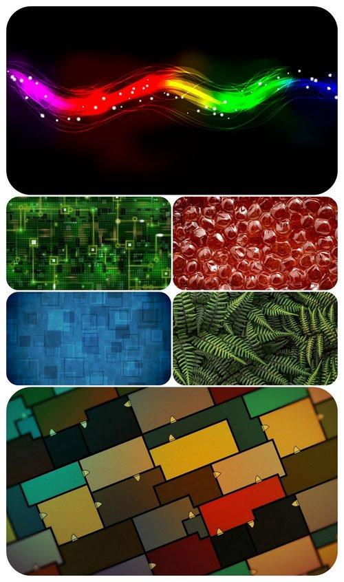 Обои для рабочего стола Wallpaper pack - Abstraction 5