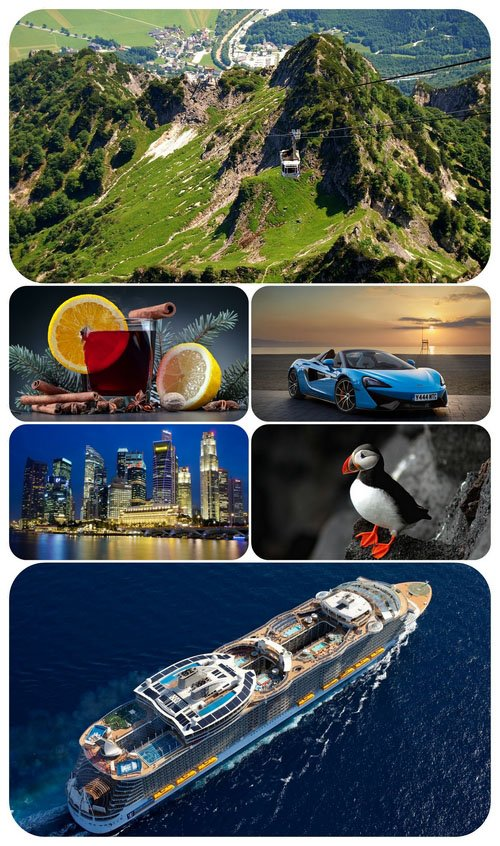Beautiful Mixed Wallpapers Pack 632