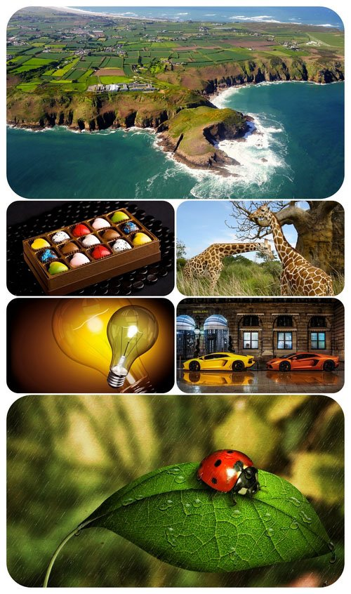 Beautiful Mixed Wallpapers Pack 634