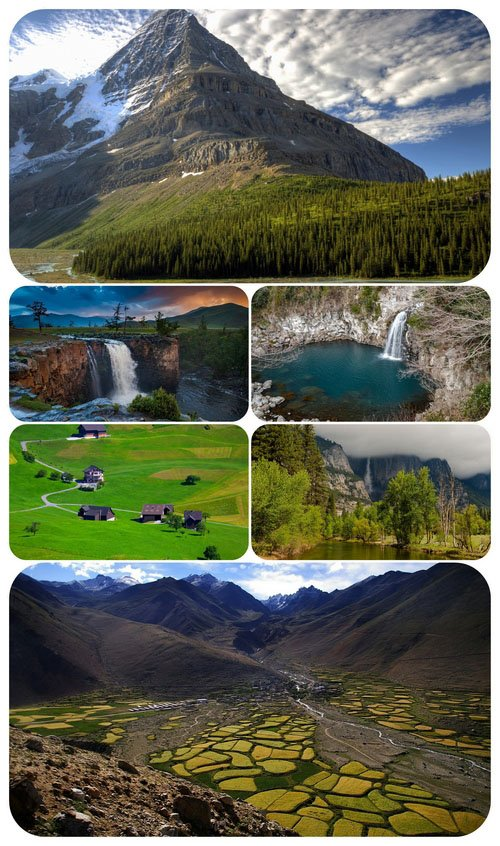 Most Wanted Nature Widescreen Wallpapers #395