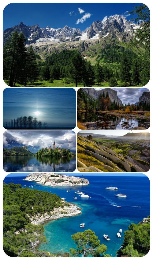 Most Wanted Nature Widescreen Wallpapers #398