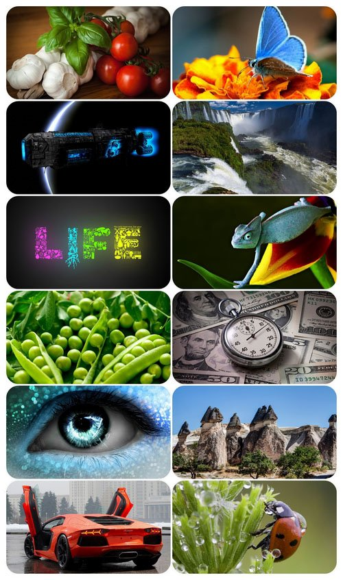Beautiful Mixed Wallpapers Pack 637