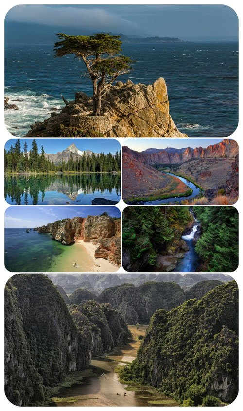 Most Wanted Nature Widescreen Wallpapers #400