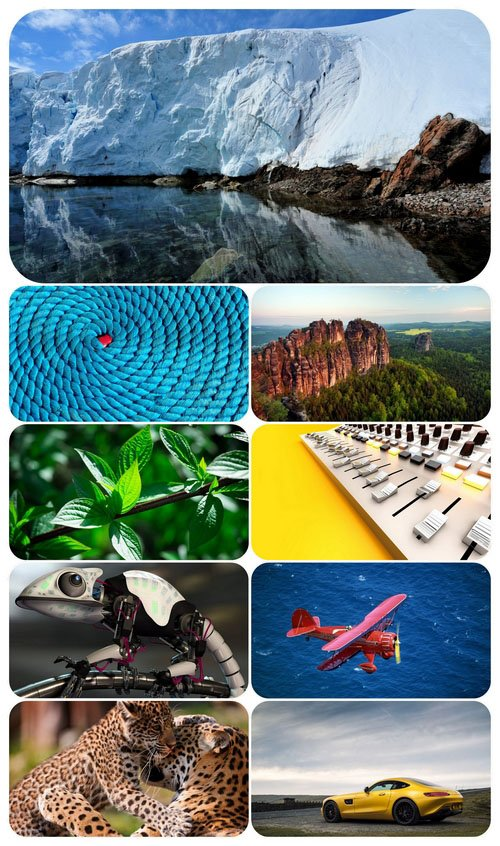 Beautiful Mixed Wallpapers Pack 638