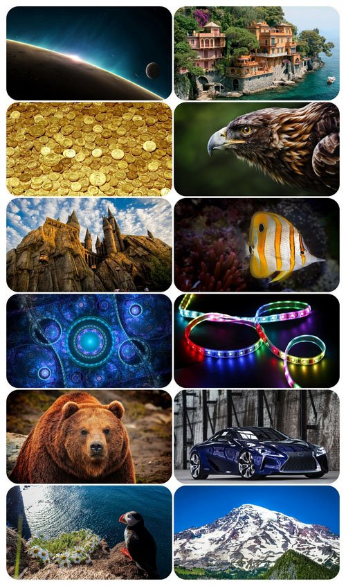 Beautiful Mixed Wallpapers Pack 639