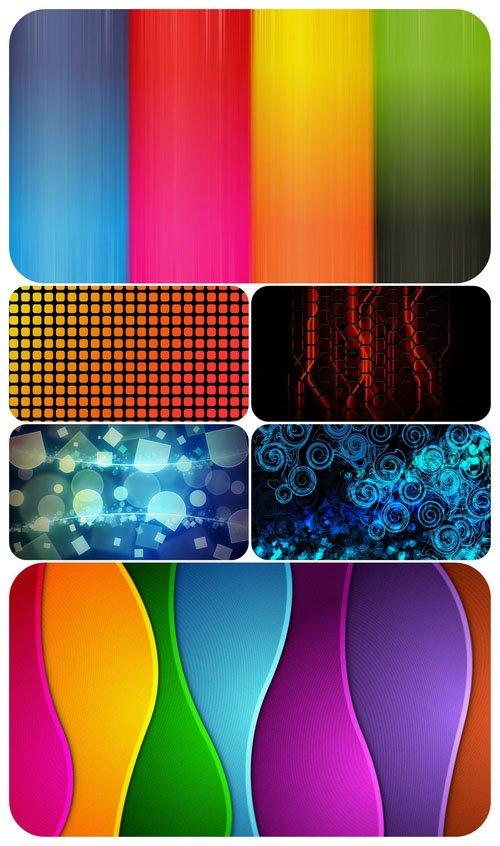 Обои для рабочего стола Wallpaper pack - Abstraction 9