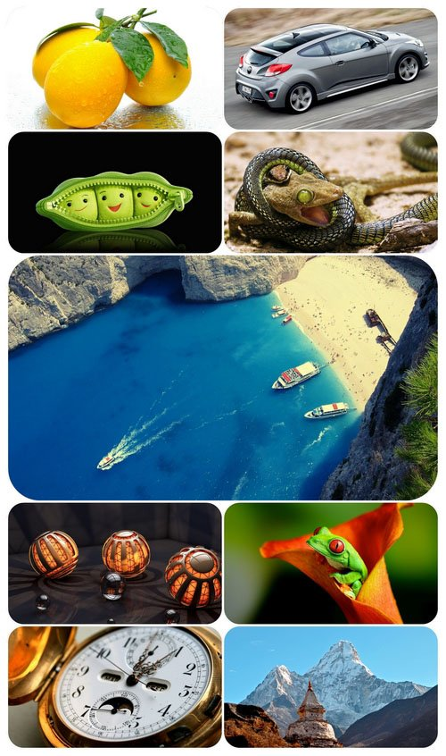 Beautiful Mixed Wallpapers Pack 646