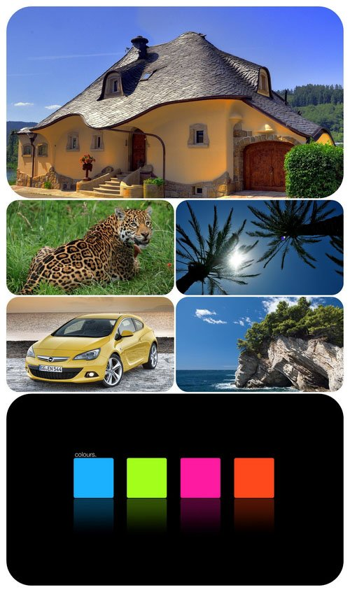 Beautiful Mixed Wallpapers Pack 647