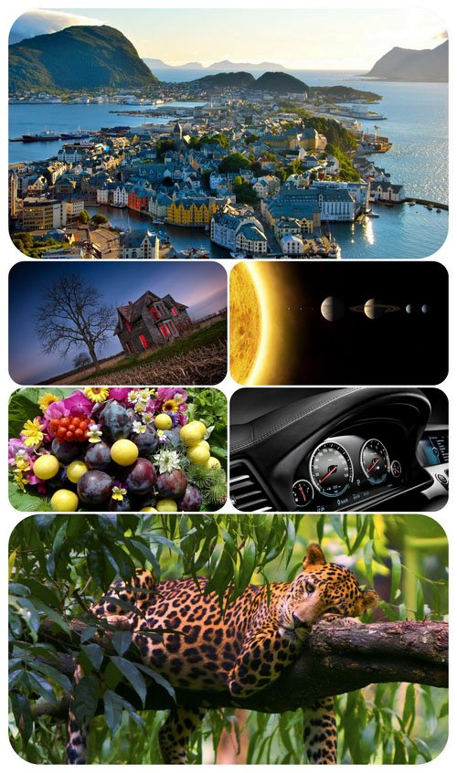 Beautiful Mixed Wallpapers Pack 648