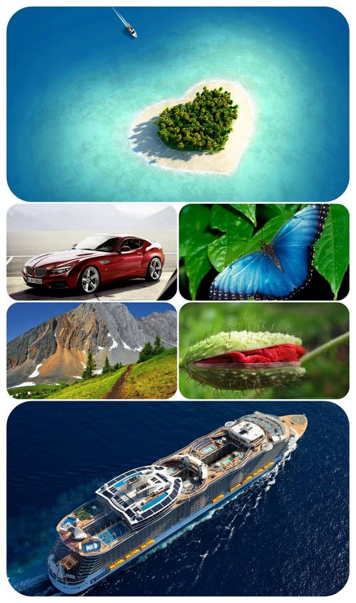 Beautiful Mixed Wallpapers Pack 652