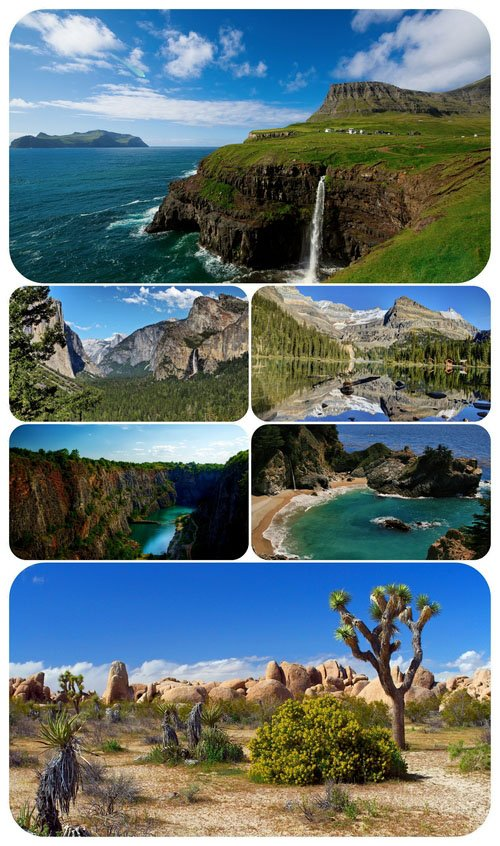 Most Wanted Nature Widescreen Wallpapers #413