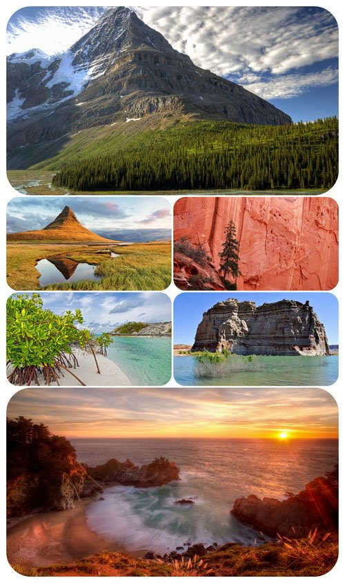 Most Wanted Nature Widescreen Wallpapers #414