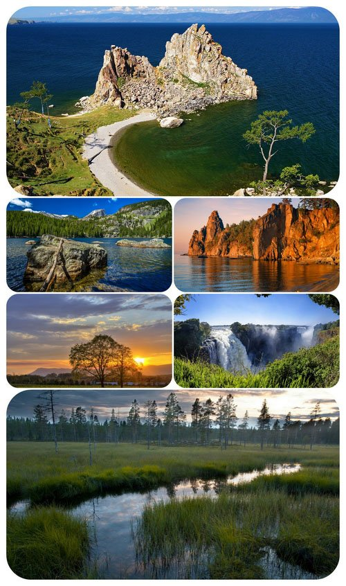 Most Wanted Nature Widescreen Wallpapers #415
