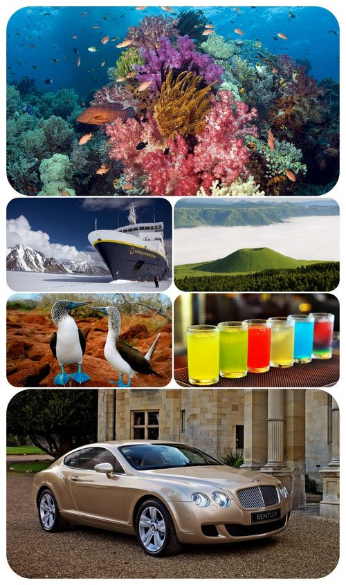 Beautiful Mixed Wallpapers Pack 657