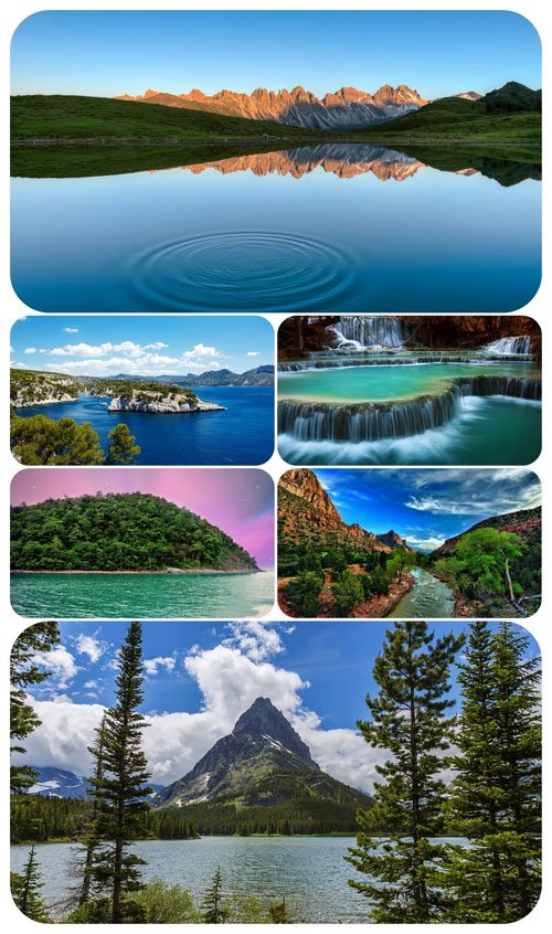 Most Wanted Nature Widescreen Wallpapers #417