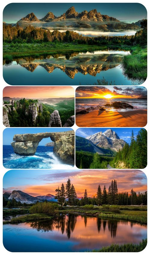 Most Wanted Nature Widescreen Wallpapers #418